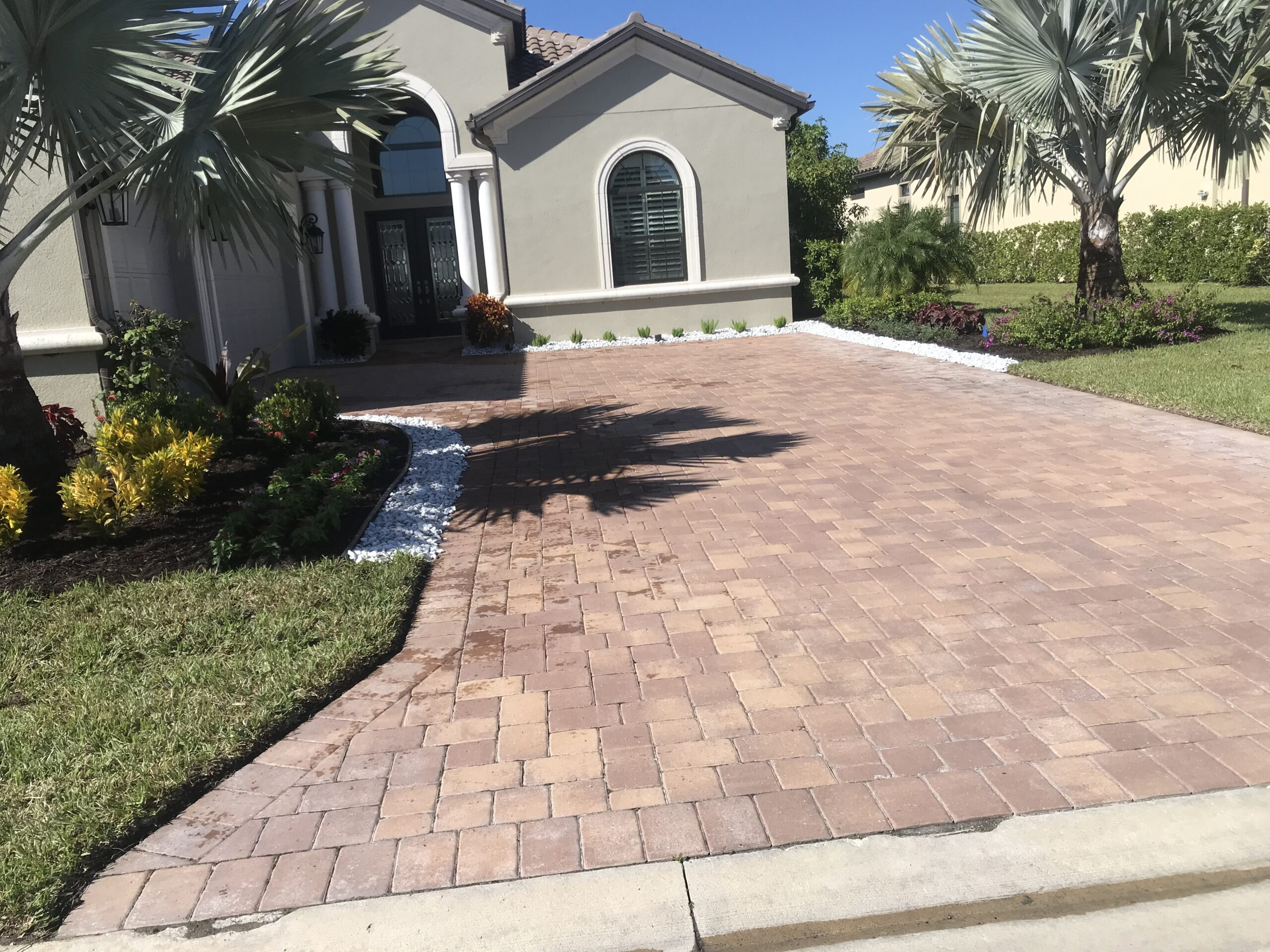 Southwest Quality Lawn Home Page